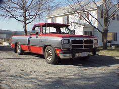 former member LOFRONTIER,s 1993 Dodge Ram D150 for sale - Dodge Ram, Ramcharger, Cummins, Jeep, Durango, Power Wagon, Trailduster, all Mopar Truck & SUV Owners. Dodgeram