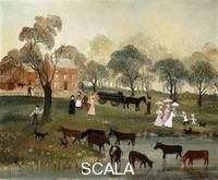 ******** Bradley, Helen Come Children, the Shadows are Gathering'. Naive Art, Shadows, Primitive, Artists, Children, Painting, Toddlers, Darkness, Boys
