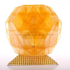 Find More Magic Cubes Information about DaYan Gem III Magic Cube Speed 14 axes kub Cubo magico Puzzles GAME CUBE toys,High Quality toy fashion,China cube prism Suppliers, Cheap cube ice from Toy World Trading Co., Ltd. on Aliexpress.com