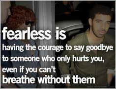 lol...Drake that type nigga  I do like this though!