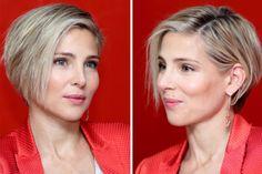 Taglio corto per l'estate come Elsa Pataky / Tagli / capelli / Home page - Cosmopolitan