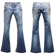 @Overstock - Enhance your style with these womens stretch skinny jeans. These five-pocket jeans have a large flare bottom and a medium-rise waist. They are designed to flatter your figure and are are slightly faded at the thigh for enhanced visual appeal.http://www.overstock.com/Main-Street-Revolution/Reco-Jeans-Womens-Dudleya-Parva-Skinny-Flare-Stretch-Jeans/5230777/product.html?CID=214117 $71.99