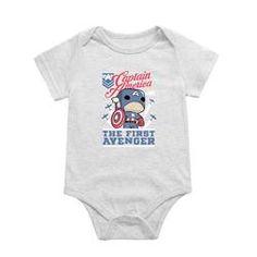 2017 Spring Summer Bab Jumpsuit Cotton Clothing Set Captain America Cartoon Funny Jumpsuits for Newbron Babies Infant Pajamas Pyjamas, Pikachu, Pokemon, Hulk Spiderman, Baby Jumpsuit, Future Maman, Costume, Baby Boutique, Funny Cartoons