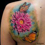 Watercolor Tattoo, Tattoos, Tattoo Man, Realist Tattoos, Vibrant Hair Colors, Portraits, Tatuajes, Tattoo, Watercolor Tattoos
