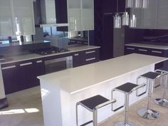 Image result for 20mm caesarstone island