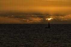 Capo Malfatano sunset by Dandy Matt on 500px