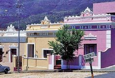 Cape Town Cultural Tour - Visit the colourful Bo-Kaap District and the Bo-Kaap Museum