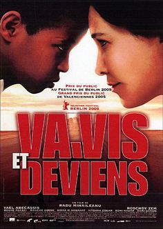 Va, vis et deviens - Radu Mihaileanu - DVD Zone 2 - Achat & prix Beau Film, Cinema Video, Cinema Film, See Movie, Film Movie, Films Étrangers, Berlin Festival, Service Secret, Version Francaise