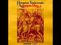 Joaquin Díaz 1972 - Romances tradicionales