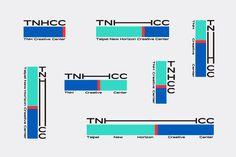 打造「記憶色票」、建立臺灣識別身份,臺北文創記憶中心以生活中的小事,成就大事! | FLiPER Typo Logo, Logo Branding, Monogram Logo, Dynamic Logo, Identity Design, Corporate Identity, Ux Design, Brand Identity, Logo Desing