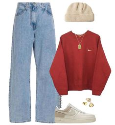 Teen Fashion Outfits, Retro Outfits, Mode Outfits, Cute Casual Outfits, Stylish Outfits, Vintage Outfits, Girl Outfits, Aesthetic Fashion, Aesthetic Clothes