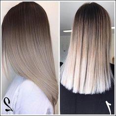 25 Alluring Straight Hairstyles for 2018 (Short, Medium & Long ...