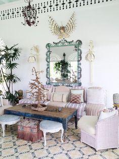 WANDERLUSTING | Playa Grande Beach Club — The Decorista