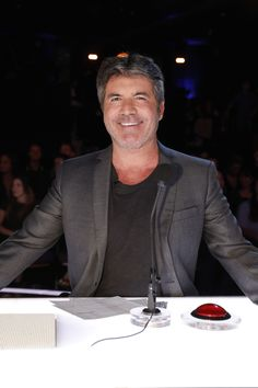 Simon Cowell Was Moved to Tears on Live TV During 'America's Got Talent'goodhousemag