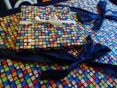 Aquarelle als Geschenke in der Weihnachtszeit | Geschenkverpackungen für Aquarelle (c) FRank Koebsch (2)