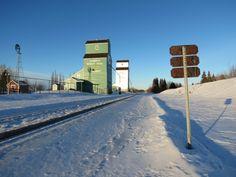 » Prairie Sentinels – St Albert Alberta