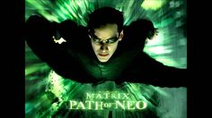 THE PATH OF NEO [HD+] #47 Soundtrack, The Key (1)