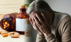 Vascular dementia: Prevent signs and symptoms developing by taking this supplement