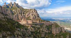 10 cidades encantadoras próximas a Barcelona que podem ser visitadas em 1 dia (ou menos) | Blog Planeta Ótimo