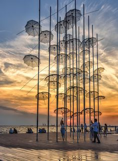 Ahh Thessaloniki by Gürkan Gündoğdu - Photo 163902545 / Greece Photography, Outdoor Photography, Greek Beauty, Thessaloniki, Greece Travel, Travel Around, Beautiful Places, Amazing Places, Just In Case