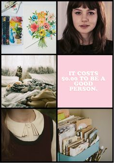 """Harry Potter, Marauders Era, Aesthetic ~ Alice Fortescue faceclaim: Carey Mulligan """"Do what makes you happy and dont care what others think"""""""