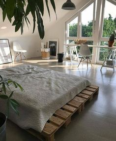 Top Home Design 98 Cozy Minimalist Bedroom Decorating Ideas 20 Room Interior, Interior Design Living Room, Kitchen Interior, Minimalist Room, Bedroom Ideas Minimalist, Minimalist Fashion, Aesthetic Rooms, Dream Rooms, My New Room