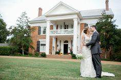 Lauren+Anthony- A Fall Cedar Hall Wedding » Kelly Ginn Photography, LLC