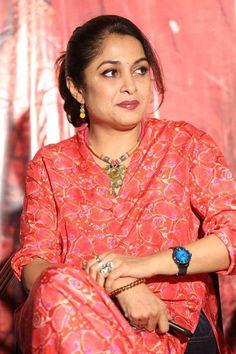 Checkout the exclusive stills of Actress Ramya Krishnan. Indian Film Actress, Old Actress, Indian Actresses, South Actress, South Indian Actress, Ramya Krishnan, Cutwork Blouse Designs, Kerala Aunty, Indian Face