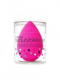 The Beautyblender
