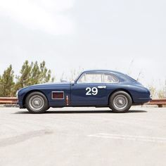 Aston Martin's first successful post-war production car was the seductive, and sometimes forgotten, DB2. For the first time it's makers combined engineering principles from Aston Martin and Lagonda after the merging of the companies in 1947. The production model was first shown in April 1950 at the New York Motor Show and almost instantly the demand was so high that the factory struggled to build cars fast enough. The success of the team car during the 1950 Le Mans 24 hour race certainly…