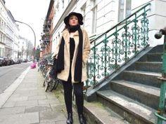 A Never Ending Story - meine Fake Fur Liebe  danke Hallhuber