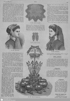 67 [133] - Nro. 17. 1. Mai - Victoria - Seite - Digitale Sammlungen - Digitale Sammlungen