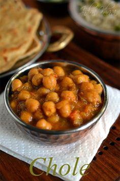Chole Masala Powder Recipe, Masala Recipe, Chickpea Masala, Channa Masala, North Indian Recipes, Indian Food Recipes, Punjabi Recipes, Indian Foods, Chickpea Recipes