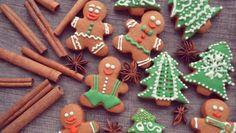 Perníčky Gingerbread Cookies, Ale, Desserts, Food, Gingerbread Cupcakes, Ginger Cookies, Meal, Ale Beer, Deserts