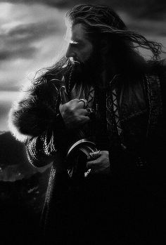 Thorin Oakenshield / Richard Armitage