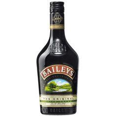 baileys irish cream -