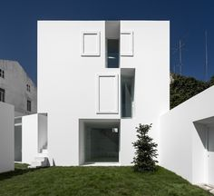 Gallery of House in Alcobaça / Aires Mateus - 7