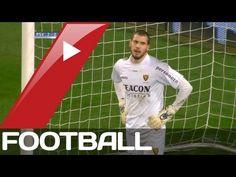 FOOTBALL -  Shocking goalkeeper clanger by Mäenpää | Dutch Eredivisie League | 02-03-2013 - http://lefootball.fr/shocking-goalkeeper-clanger-by-maenpaa-dutch-eredivisie-league-02-03-2013/
