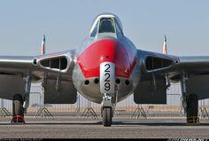 De Havilland DH-100 Vampire pic.twitter.com/7MPWENkko0