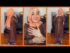 Eid out look #outfit# hijab fashion