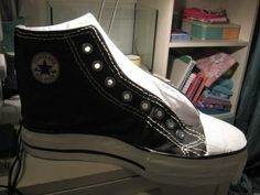 "20"" Chucks Surprise present for Sinterklaas party in the Netherlands"