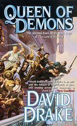 Queen of Demons by David Drake