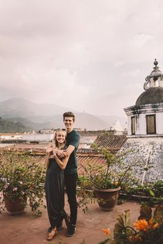 Guatemala, I love you!   Something Devine