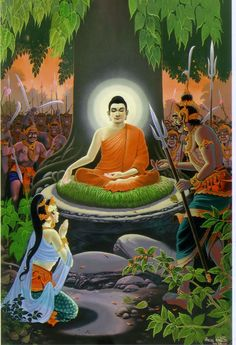 Lord Gautam Buddha HD Images and Wallpapers Buddha Quotes Life, Buddha Life, Mahatma Buddha, Buddha Buddhism, Meaning Of Buddha, Gautam Buddha Image, Buddha Painting, Buddha Drawing, Buddha Artwork