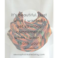 Completely sold out of this item. She messaged me and asked if I could make just one more for her. Of course I could!! And she loved it! So happy that she's happy :)  #supportblackbusiness #kenteprint #infinityscarf #africanfashion #africanprint #blackfashion #etsyshop #etsy #etsyshopowner #customerservice #weaimtoplease #blackgirlmagic #fallfashion #winterfashion #africanstyle #warmandcozy #hipsterfashion