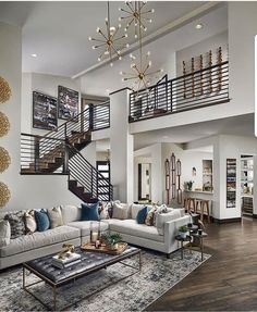 Popular Cheap Home Design Ideas. Wanting to design and decorate your home yet you are at a loss of cheap home design ideas? Don't worry for Dream Home Design, Modern House Design, Minimalist House Design, Sweet Home Design, Small House Design, Home Decor Trends, Cheap Home Decor, Interior Design Living Room, Interior Decorating
