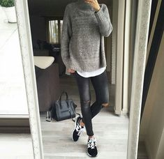 outfit negro new
