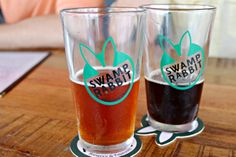 Swamp Rabbit Brewery in Travelers Rest, Greenville County, SC, by The Reedy Review // yeahTHATgreenville