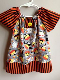 Size 18 to 24m......Peasant Dress.......Made and ready to be shipped!  (last one) by LevonaDanielle on Etsy https://www.etsy.com/listing/201061525/size-18-to-24mpeasant-dressmade-and
