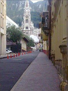 Bogota https://VacacionesReales.com
